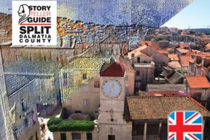 Storyteller Trogir